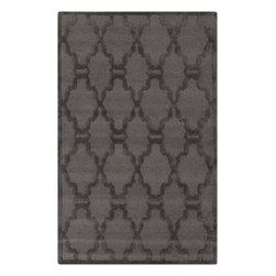 Surya - Hand Tufted Chandler Wool Rug CHA-4002 - 2' x 3' - Hand Tufted Chandler Wool Rug CHA-4002.