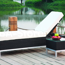 Klara Collection Chaise Lounge