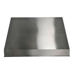 """Cavaliere - Cavaliere-Euro AP238-PS19L-34 34; Liner Range Hood - Mounting Type - Under Cabinet / Wall Mount. Mounting Version - Insert Liner (Range Hood Liner). 1000 CFM centrifugal blower. Dual Chamber Motor / dual Centrifugal / 218W Upgraded Low Noise Version. Six Speed Touch Controls. Two 35W halogen lights (GU-10 type light bulbs). Stainless steel baffle filter (dishwasher-friendly). 8"""" round duct vent exhaust. Full seamless stainless steel construction. One-year limited factory warranty"""