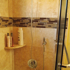Traditional Showerheads And Body Sprays by WHCI-Aqua Bella Kitchen & Bath Showroom