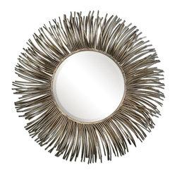 Uttermost - Uttermost 12845 Akisha Starburst Mirror - Uttermost 12845 Akisha Starburst Mirror