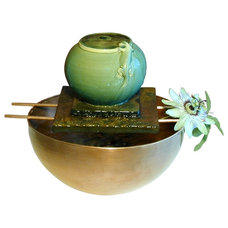Asian Outdoor Fountains by Lamps Plus