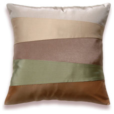 Modern Pillows by Delinda Boutique - Decorative Throw Pillow Cases