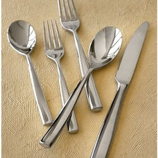 Traditional Flatware And Silverware Sets by Pottery Barn