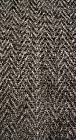 Natural Fiber Rugs & Carpets - This herringbone sisal offered for wall to wall installation, as area rugs of any size up to 13' wide and runners.  Choose from a variety of edge bindings including serging, wide cotton, linen, leather, tapestry fabric, Sunbrella and more.  Purchase at Hemphill's Rugs & Carpets Orange County, CA
