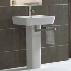 Contemporary Bathroom Sinks by Build.com