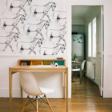Eclectic Wallpaper by Etsy