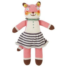 Eclectic Baby Toys by Oh Baby!