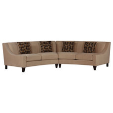 Modern Sectional Sofas by Van Gogh Designs