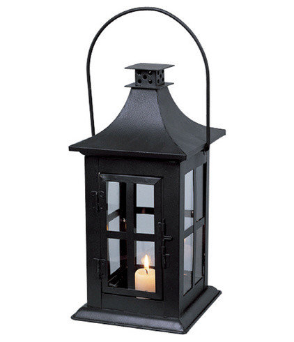 Contemporary Outdoor Lighting by Lowe's