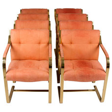 Midcentury Chairs by Ivy and Vine
