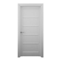 New Doors to Go interior doors line (in stock) -