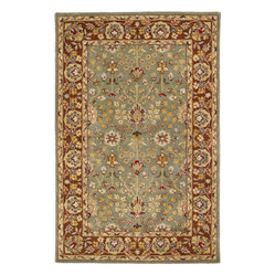 Kaleen Heirloom Katherine Rug