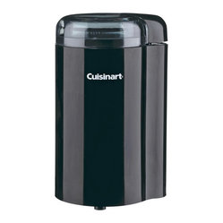 Cuisinart - Cuisinart Coffee Bar Coffee Grinder - Stainless steel bowl and blades