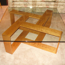 Contemporary Coffee Tables by Eidos Designstudio.com