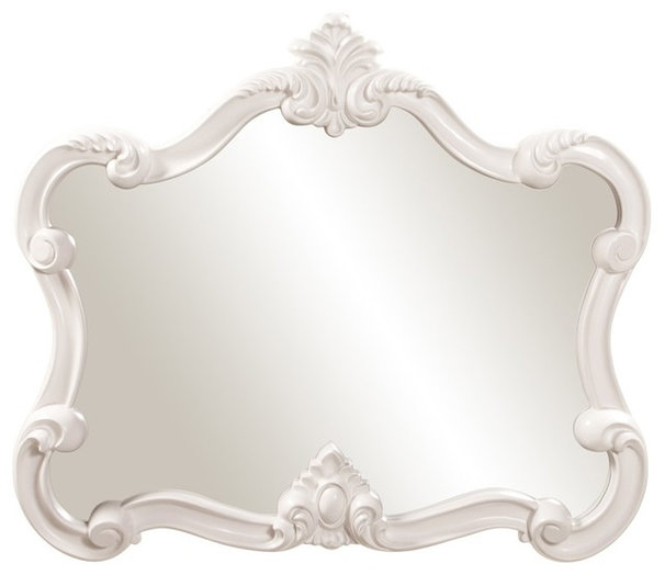Contemporary Mirrors by Fratantoni Lifestyles