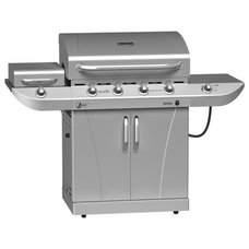 Contemporary Outdoor Grills by Lowe's