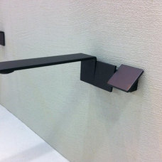 Bathroom Faucets And Showerheads by Mariana Pickering (Emu Architects)