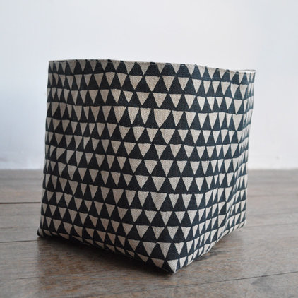 Contemporary Baskets by bookhou