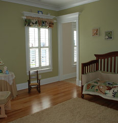 traditional kids by Priester's Custom Contracting, LLC