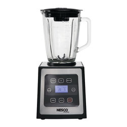 NESCO(R) - Nesco BL-90 700-Watt Blender (Digital Power Display) - -700W