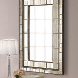 """Almont"" Mirror -"