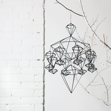 Modern Mobiles by Etsy