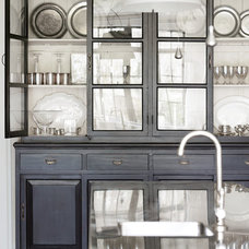 greige: interior design ideas and inspiration for the transitional home : Simple