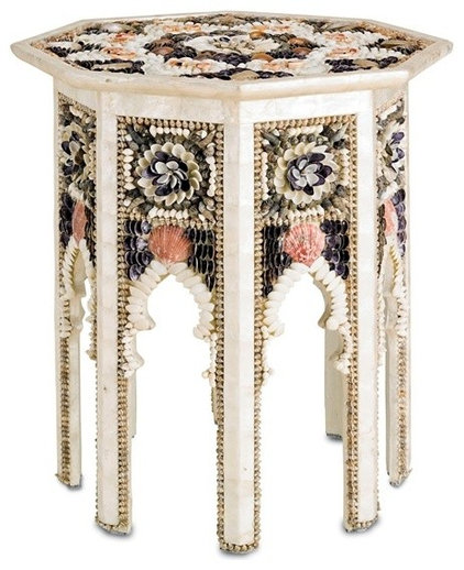 Eclectic Side Tables And Accent Tables by Nicola's Home
