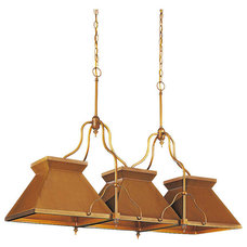 Traditional Pendant Lighting by House of Antique Hardware