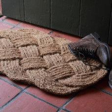 Contemporary Doormats by Lawson-Fenning