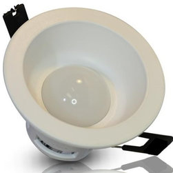 TORCHSTAR - AC90-150V 3Watt Dimmable LED Recessed Light, Warm White - Overview