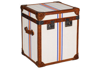 traditional storage boxes by ABC Carpet & Home