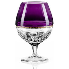 Contemporary Wine Glasses by Fine Brand Sales
