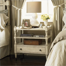 Traditional Nightstands And Bedside Tables by Cymax