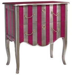 eclectic side tables and accent tables by French Heritage