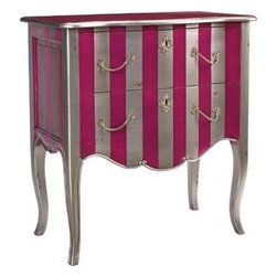 Eclectic Side Tables And Accent Tables -