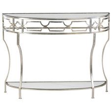 Contemporary Console Tables by Inviting Home Inc