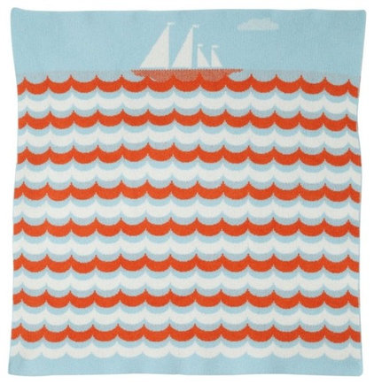 Contemporary Kids Bedding by Donna Wilson
