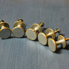 Contemporary Knobs by Etsy