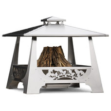 Firepits by Kalamazoo Outdoor Gourmet