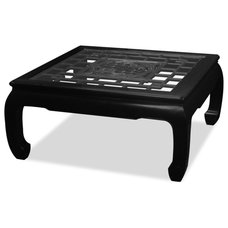 Asian Coffee Tables by China Furniture and Arts