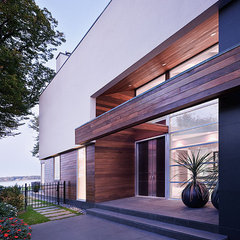 contemporary  by Mojo Stumer Associates, pc.