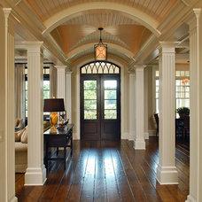 by Herlong & Associates Architects + Interiors