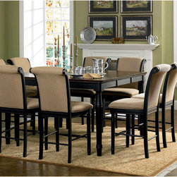 Cabrillo Counter Height Dining Table -