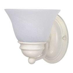 Beach Glass Vanity Light : Beach Style Bathroom Vanity Lighting Houzz