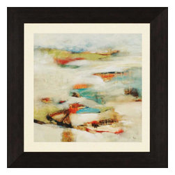 Paragon - New Perspective - Framed Art - Each product is custom made upon order so there might be small variations from the picture displayed. No two pieces are exactly alike.