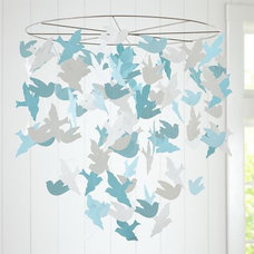 Modern Baby Mobiles by Pottery Barn Kids