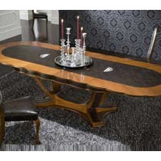 dining tables by Spacify Inc,