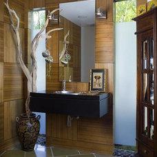 Modern | Bathrooms | Erinn Valencich : Designer Portfolio : HGTV - Home & Garden